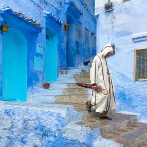 From $164913-Day Morocco Guided Tour with Hotels and Air