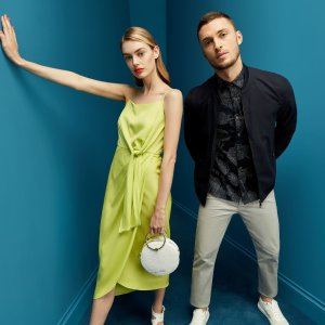 Up to 50% OffTed Baker Sitewide Sale