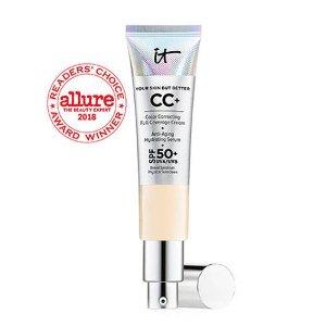it COSMETICSCC+ Cream SPF 50 | IT Cosmetics