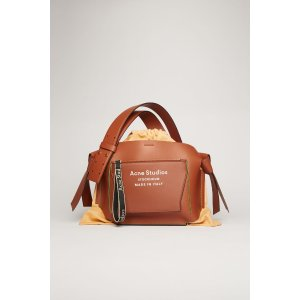 Acne StudiosSP-WN-BAGS000016 Almond brown