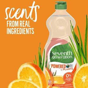 $25.07Seventh Generation Dish Liquid Soap