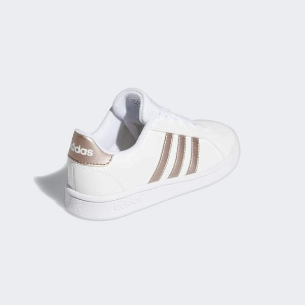 Grand Court Shoes Kids'