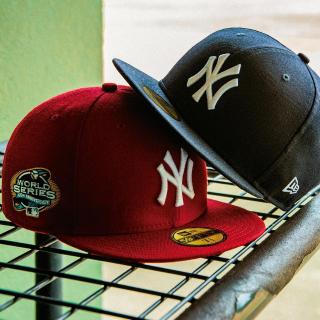 下单立享6.8折  凑单好物New Era 帽子精选热卖中,低至¥49起,凹造型利器
