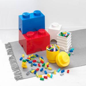 8折起+额外9折Lego周边 积木抽屉收纳盒、冰盒、人物展示架