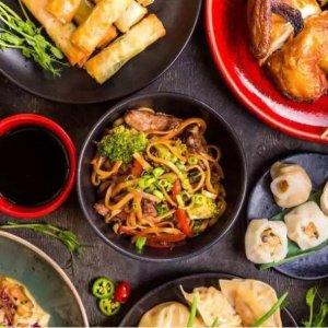 足不出户享受中国味道美食不想冒险在店内进餐?德国中餐外卖攻略为你解忧