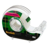 Scotch 3/4 x 650寸神奇胶带12卷