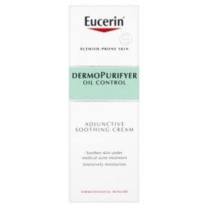 Eucerin控油调理保湿乳 50ml