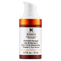 Kiehl's Since 1851 Powerful-Strength Dark Circle Reducing Vitamin C 眼霜