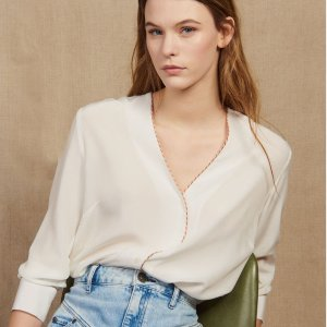 70% Off + Extra 20% OffSandro Paris Selected Styles Sale