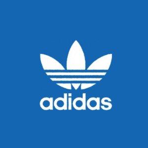 2.5折起+额外5折 肯豆同款$32最后一天:adidas折扣区特卖 三叶草夹克$30 运动鞋$35