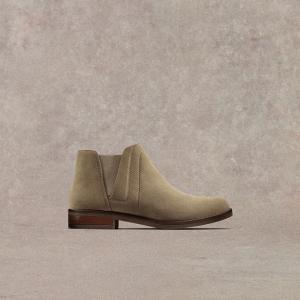 低至4折Clarks 折扣区清仓大促 精选舒适鞋热卖