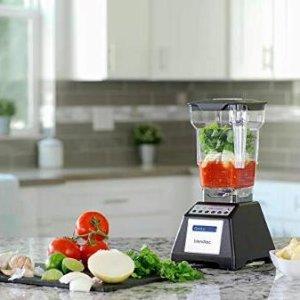$340.83包邮 (原价$678)Blendtec专业多功能营养破壁料理机 4.6星好评 星爸爸专用