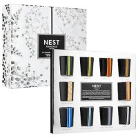 Nest 十周年纪念蜡烛套装