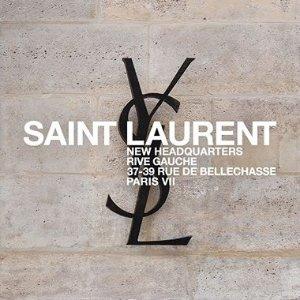 低至4折 £806收烟盒挎包Saint Laurent 精选美鞋美包大促 你怎么能少一只YSL
