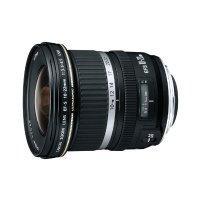 Canon EF-S 10-22mm f/3.5-4.5 USM 超广角镜头