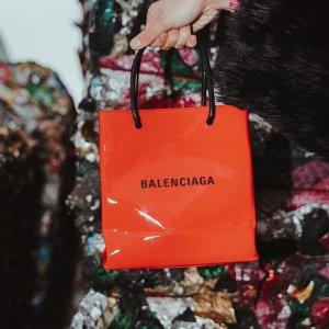 Gucci款超全 BBR鼠年联名上线SSENSE 红色系包包安利 Gucci、Prada都在线 点亮新年好运