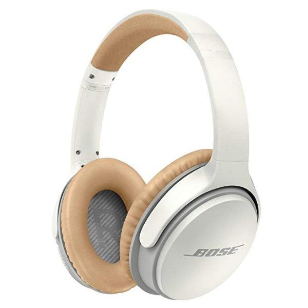 SoundLink 无线耳机 白色