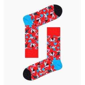 Happy Socks丘比特袜子