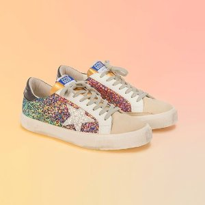 Up to 60% OffGolden Goose Shoes @ SSENSE