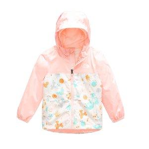 低至4.8折包邮The North Face 儿童户外服饰热卖,收春秋实用外套正当时