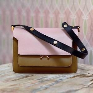 Up to 60% OffMarni Handbags @ Farfetch