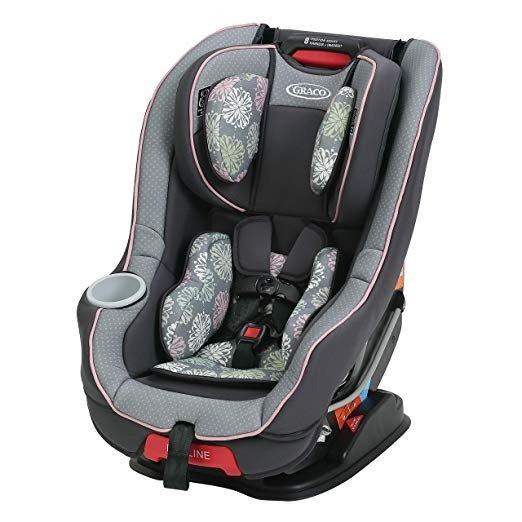 Size4Me 65 儿童安全座椅