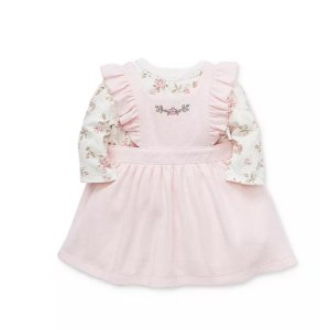 Up to 55% Off+Up to Extra 30% OffBloomingdales Little Me Baby Items Sale