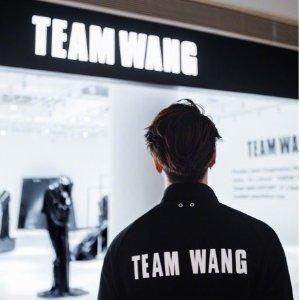 真Idol同款 $190起 无额外税Team Wang 王嘉尔个人品牌 强势登陆 潮流魅力挡不住