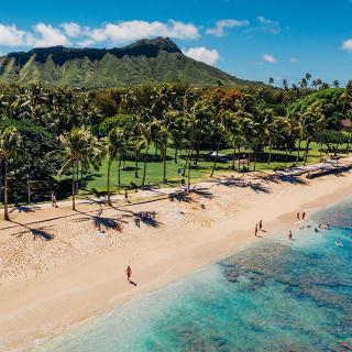 直飞往返$278起  含情人节日期加州圣地亚哥/夏威夷茂宜岛 往返机票好价 1月-3月日期