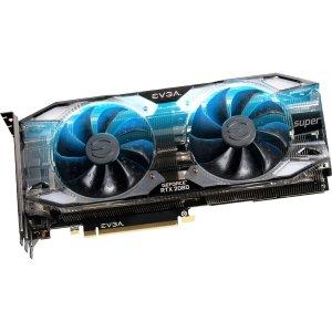 $709.99 w/ COD: Modern WarfareEVGA GeForce RTX 2080 SUPER XC ULTRA GAMING Video Card