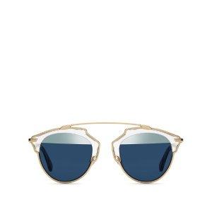 6b6958f0753e Fendi & Dior Sunglasses @Bloomingdales 50% Off - Dealmoon
