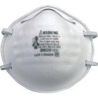 N95,8200 防护口罩 3个