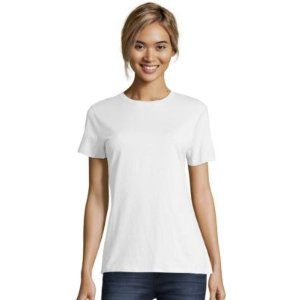 HanesWomen's Nano-T® T-Shirt