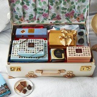 Up To 55% OffGodiva Value Gift Box Set