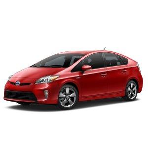 影响多达752,000台全球召回 Toyota Prius 或意外丧失动力