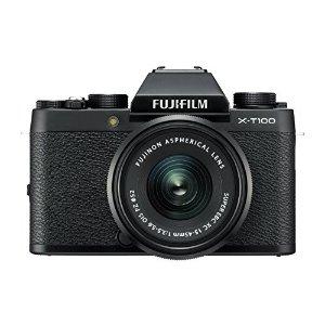 FujifilmX-T100 黑色