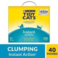 Purina 结团猫砂40磅
