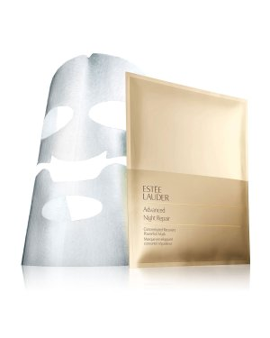 Estee Lauder Advanced Night Repair Concentrated Recovery PowerFoil Mask, 4 Sheets | Neiman Marcus