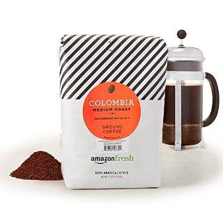 $11.78+免邮Amazon自营阿拉比卡咖啡系列 2磅装特价