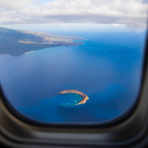 直飞往返仅$278起加州奥克兰/夏威夷茂宜岛 两地间机票好价 8月-12月日期