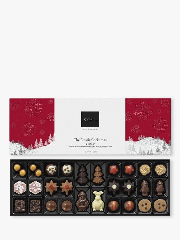 Hotel Chocolat巧克力套装, 320g