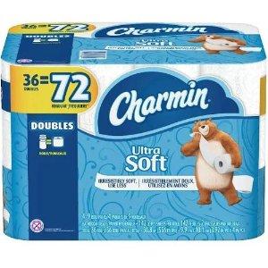 Charmin卫生纸