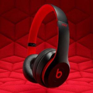 $249.99(原价$329.99)Beats Solo3 Wireless 时尚耳机 多色可选