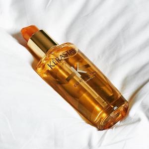 KerastaseKerastase Elixir Ultime Oleo-Complexe Versatile Beautifying Oil, 3.4 Ounce
