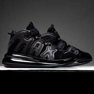 $200+Free ShippingAIR MORE UPTEMPO 720 PAST MEETS FUTURE