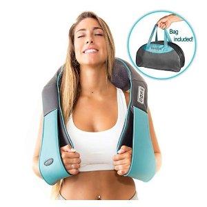 7折 $34.97限今天:InvoSpa 肩颈按摩仪器热卖