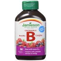 维生素B咀嚼片