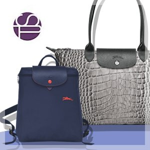 Save up to 30% on All Longchamp! Shop Fall Styles Now! @ Sands Point Shop