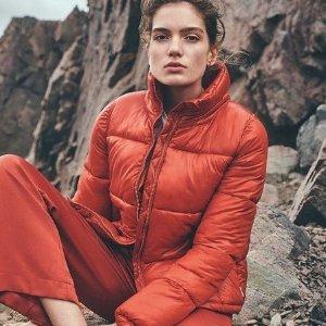 部分再降!低至4折Simons 精选女装外套特卖 $23收CK短袖