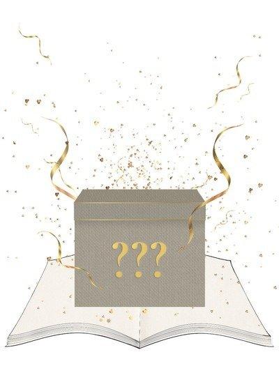 男士圣诞盲盒(含沐浴露100ml+洗发水100ml+香氛蜡烛140g)